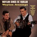 Waylon Sings Ol' Harlan thumbnail