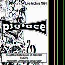 Live At Mean Fiddler London UK 10/24/1991 thumbnail