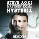 Hysteria (Remixes) (Single) thumbnail