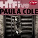 Rhino Hi-Five: Paula Cole thumbnail