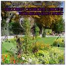 Sounds of Nature with Music: Gregorian Cathedral Gardens with Relaxation Music thumbnail