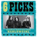 6 PICKS: Essential Radio Hits - EP thumbnail
