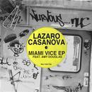Miami Vice EP feat. Amy Douglas thumbnail
