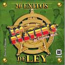 20 Exitos Del Ley thumbnail
