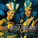 Lo Mejor De Los Indios Tabajaras thumbnail