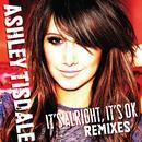 It's Alright, It's OK [Remixes] (DMD Maxi) thumbnail
