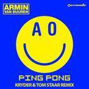 Ping Pong (Kryder & Tom Staar Remix) thumbnail
