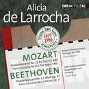 Mozart & Beethoven: Piano Concertos thumbnail