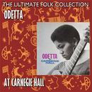 Odetta At Carnegie Hall thumbnail