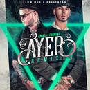 Ayer (Remix) (Single) thumbnail
