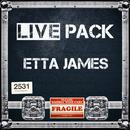 Live Pack - Etta James - EP thumbnail