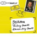 Beethoven: The String Quartets thumbnail