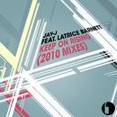 Keep On Rising (Feat. Latrice Barnett) (2010 Mixes) thumbnail