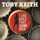 I Like Girls That Drink Beer (Single) thumbnail