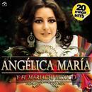 Angelica Maria Interpreta A Juan Gabriel Y Otros Con El Mariachi Mexico thumbnail