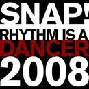 Rhythm Is A Dancer - Volume 08 (Single) thumbnail