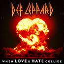 When Love & Hate Collide (Single) thumbnail