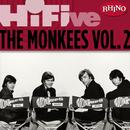 Rhino Hi-Five: The Monkees [Vol. 2] thumbnail