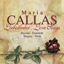 Callas, Maria: Liebeslieder thumbnail