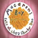 Macaroni Eats At Chez Shooby Doo thumbnail