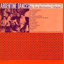 Traditional Dances Of Argentina, Vol. 2 thumbnail