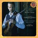 Vivaldi: The Four Seasons - Expanded Edition thumbnail