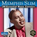 20 Essential Blues Classics thumbnail