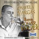 Chavela Vargas Volver, Volver thumbnail