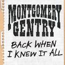 Back When I Knew It All (Radio Single) thumbnail