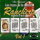 Los Reyes De La Música Ranchera Volume 1 thumbnail