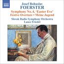 Foerster: Symphony No. 4 / Festival Overture / My Youth thumbnail