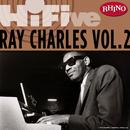 Rhino Hi-Five: Ray Charles [Vol. 2] thumbnail