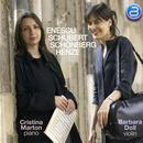 Enescu - Schubert - Schoenberg - Henze thumbnail