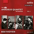 Beethoven: The Amadeus Quartet Recordings, Vol. 1 (Berlin, 1950-1967) thumbnail