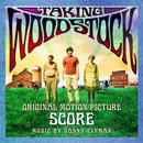 Taking Woodstock [Original Motion Picture Score] thumbnail