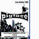 Live At Trocadero Philadelphia PA 12/04/1995 thumbnail