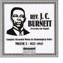 Rev. J.C. Burnett Vol. 2 (1927-1945) thumbnail