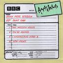 John Peel Session 23rd June 1981 (Live) thumbnail