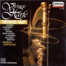 Harp Recital: Hofmann, Marion – Handel, G.F. / Bach, C.P.E. / Spohr, L. / Saint-Saens, C. / Tournier, M. / Salzedo, C. / Britten, B. thumbnail