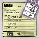 BBC Radio One Live In Concert (5th November 1990) thumbnail
