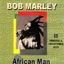 African Man thumbnail