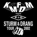 Sturm & Drang (Tour 2002) thumbnail