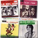 Les Premiers 45 Tours De Georges Delerue (The First Georges Delerue's 45 RPMS) thumbnail