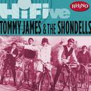 Rhino Hi-Five: Tommy James & The Shondells thumbnail