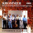Krommer: Wind Sextets thumbnail