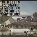 The Modern Jazz Quartet At Music Inn — Volume 2  thumbnail