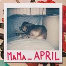 April EP thumbnail