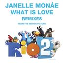 What Is Love Remixes thumbnail