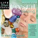 Music For Crystal Healing thumbnail