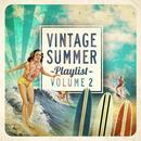 Vintage Summer Playlist, Vol.2 thumbnail